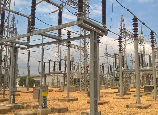 Power distribution systems | Gopa Intec